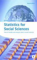 Statistics for Social Sciences