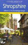 Shropshire (Landmark Visitors Guides)