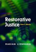 Restorative Justice How It Works