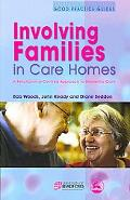 Involving Families in Dementia Care Homes