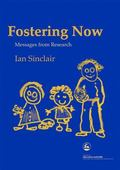 Fostering Now Messages From Research