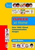 Ispeek at Home Over 1300 Visual Communication Images