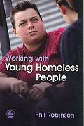 Working with Young Homeless People