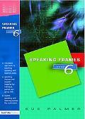 Speaking Frames Year 6