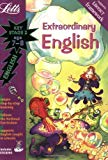 Extraordinary English Age 7-8 (Letts Magical Topics)