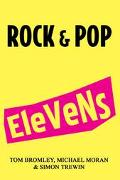 Rock and Pop Elevens: The Trivia Book that Goes One Louder - Simon Trewin - Paperback