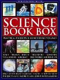 Science Book Box : Practical Projects in 8 Incredible Volumes
