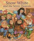 Snow White and the Seven Dwarves (Floor Book) : My First Reading Book