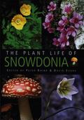The Plant Life of Snowdonia - Peter Rhind - Hardcover - First Edition 2001