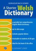 Shorter Welsh Dictionary