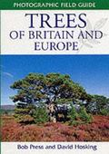 Trees of Britain and Europe - J. R. Press - Hardcover