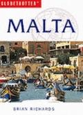 Malta - Brian Richards - Paperback - REV