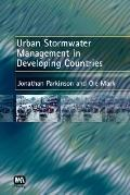Urban Stormwater Management in Developing Countries