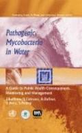 Pathogenic Mycobacteria in Water A Guide to Public Health Consequences, Monitoring and Manag...