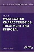 Wastewater Characteristics, Treatment and Disposal: Biological Wastewater Treatment Series V...