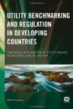 Utility Benchmarking and Regulation in Developing Countries: Practical Application of Perfor...