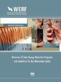 Overview of State Energy Reduction Programs and Guidelines for the Wastewater Sector (Werf R...