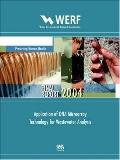 Application of DNA Microarray Technology for Wastewater Analysis Werf Report Protecing Human...