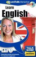 Talk Now! English, British