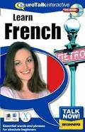 Talk Now! French