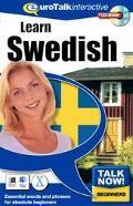Talk Now! Swedish