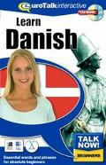 Talk Now! Danish