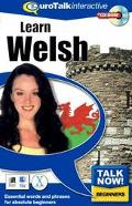 Talk Now! Welsh