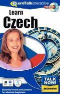 Talk Now! Czech
