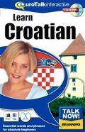 Talk Now! Croatian