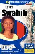 Talk Now! Swahili