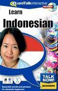 Talk Now! Indonesian