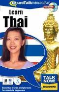 Talk Now! Thai