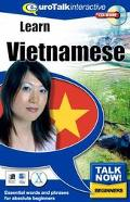 Talk Now! Vietnamese