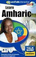 Talk Now! Amharic