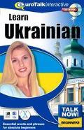 Talk Now! Ukrainian