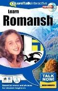 Talk Now! Romansch