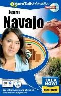 Talk Now! Navajo