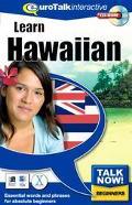 Talk Now! Hawaiian