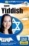 Talk Now! Yiddish