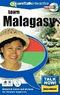 Talk Now! Malagasy
