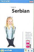 Talk Now! Serbian