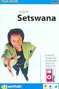 Talk Now! Setswana