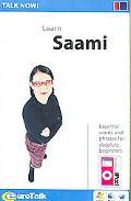 Talk Now! Saami