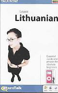 Talk Now! Lithuanian