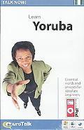 Talk Now! Yoruba