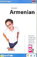 Talk Now! Armenian