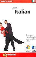 World Talk Italian