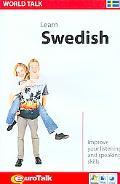 World Talk Swedish
