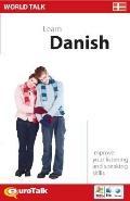 World Talk Danish