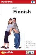 World Talk Finnish